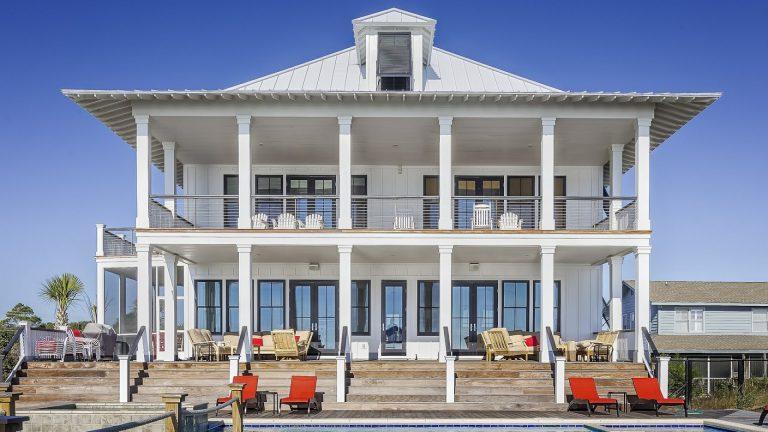 Pourquoi opter pour une maison à étages ?